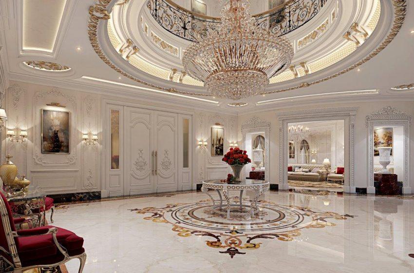 LUSAIL VILLA-Lusail Villa Interior 03 GF 3D (4)35