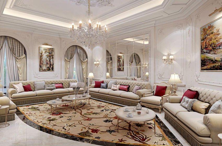 LUSAIL VILLA-Lusail Villa Interior 05 GF 3D (2)41