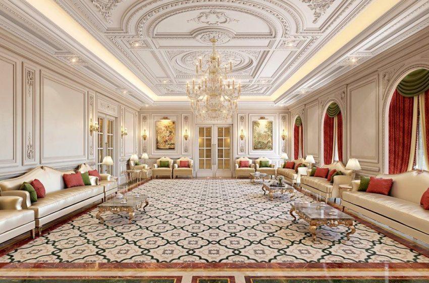 LUSAIL VILLA-Lusail Villa Interior 14 GF 3D (2)54