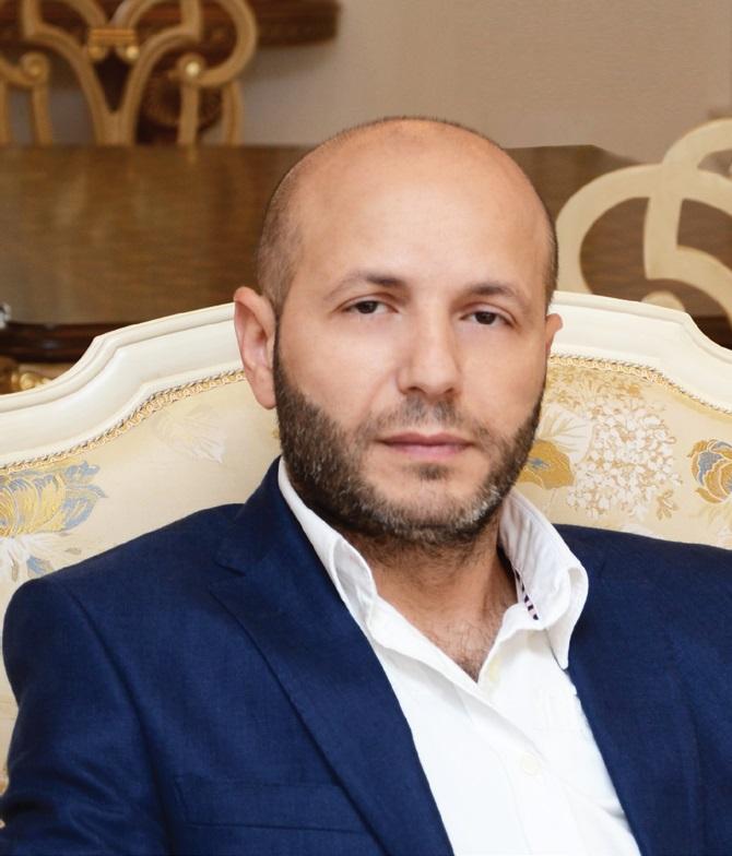 Dany Balkajian